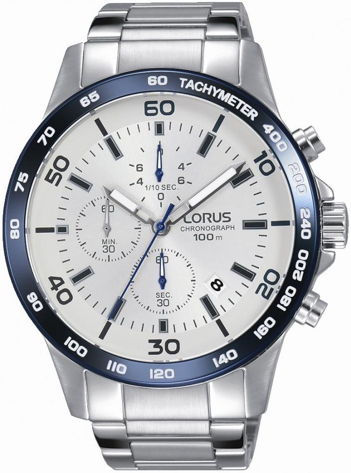 Lorus RM395CX9