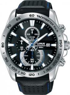 zegarek męski Lorus RM395DX9