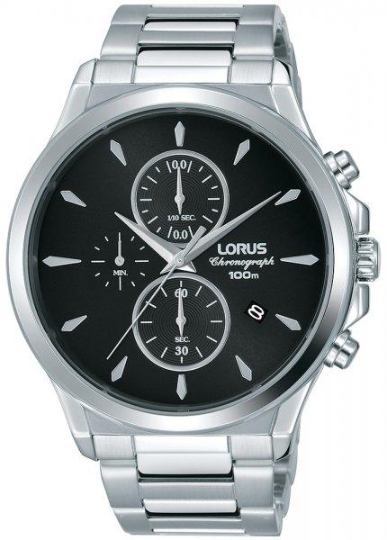Zegarek Lorus RM395EX9 - duże 1