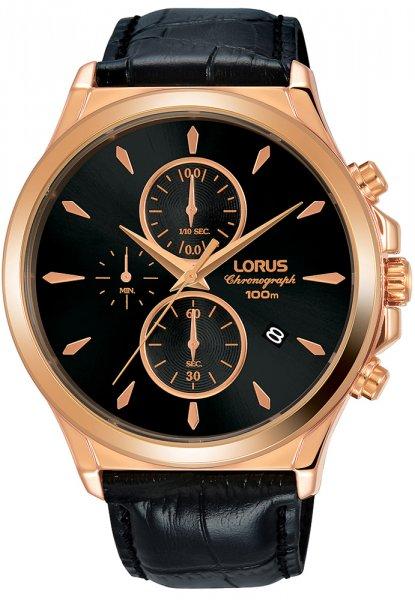 RM398EX9 - zegarek męski - duże 3