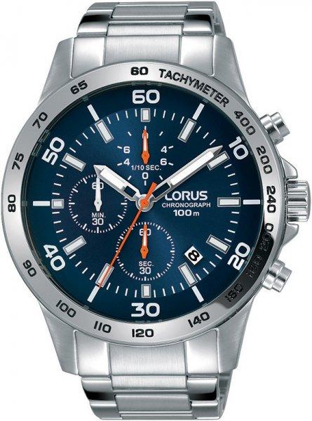 Zegarek Lorus RM399CX9 - duże 1