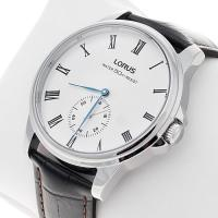 Zegarek męski Lorus klasyczne RN405AX9 - duże 2