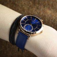 Zegarek damski Lorus klasyczne RN416AX8 - duże 2