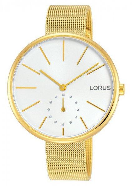 Zegarek Lorus RN422AX9 - duże 1