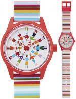zegarek THE SPICE DESIGNS QQ RP00-019