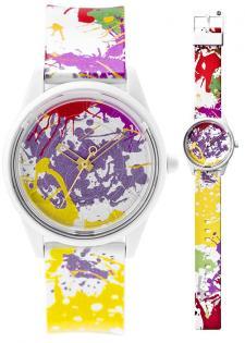 zegarek THE SPICE DESIGNS QQ RP00-021