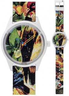 zegarek THE SPICE DESIGNS QQ RP00-026