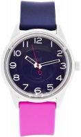 Zegarek unisex QQ smile RP00-048 - duże 1