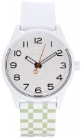 Zegarek unisex QQ smile RP00-051 - duże 1
