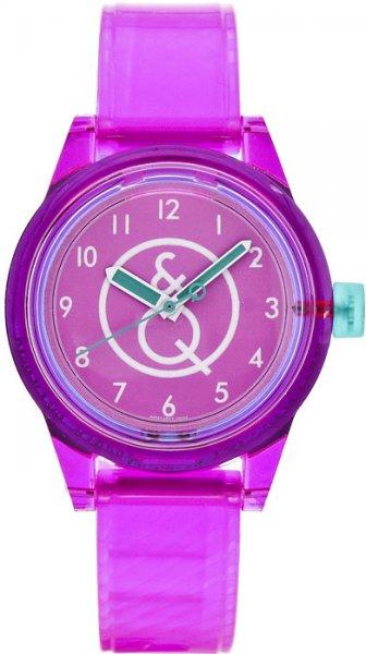 Zegarek QQ RP01-011 - duże 1