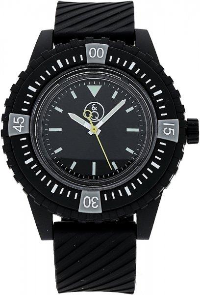 RP06-001 - zegarek męski - duże 3
