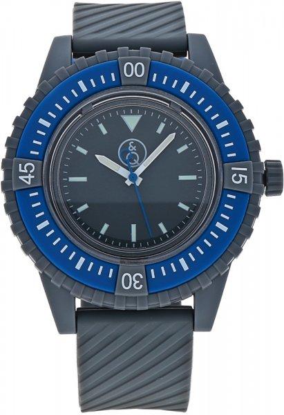 RP06-006 - zegarek męski - duże 3