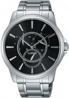 zegarek  Lorus RP501AX9-POWYSTAWOWY