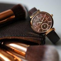 Zegarek damski Lorus klasyczne RP512AX8 - duże 2