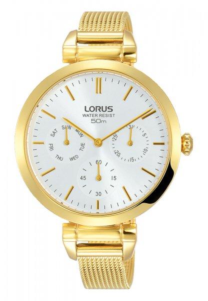 Lorus RP608DX9 Fashion