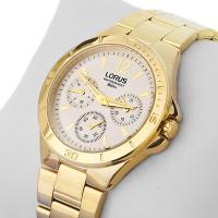 Zegarek damski Lorus fashion RP610BX9 - duże 2