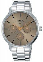 Zegarek damski Lorus fashion RP613DX9 - duże 1
