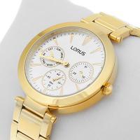 Zegarek damski Lorus fashion RP618BX9 - duże 2