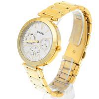Zegarek damski Lorus fashion RP618BX9 - duże 3
