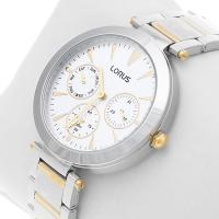 Zegarek damski Lorus fashion RP619BX9 - duże 2