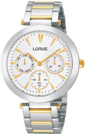 Zegarek Lorus RP619BX9 - duże 1