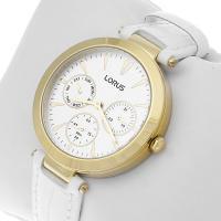 Zegarek damski Lorus fashion RP622BX9 - duże 2