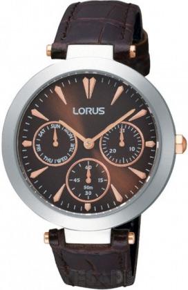 Zegarek damski Lorus fashion RP623BX9 - duże 1