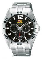 Zegarek męski Lorus sportowe RP629BX9 - duże 1