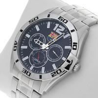 Zegarek męski Lorus sportowe RP629BX9 - duże 2