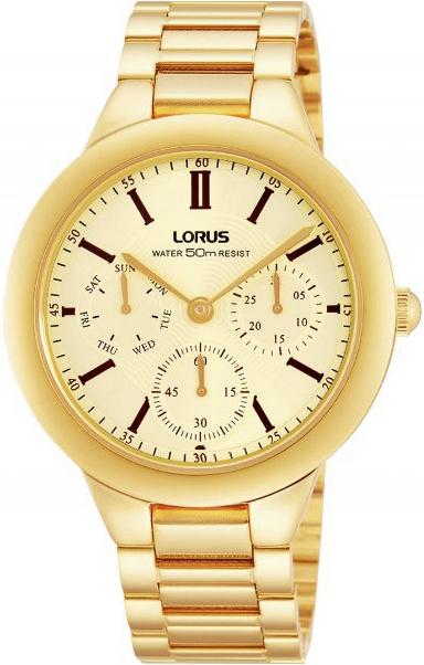 Lorus RP636BX9 Fashion