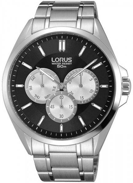 RP645CX9 - zegarek męski - duże 3