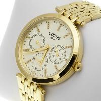 Zegarek damski Lorus fashion RP646BX9 - duże 2