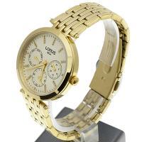 Zegarek damski Lorus fashion RP646BX9 - duże 3