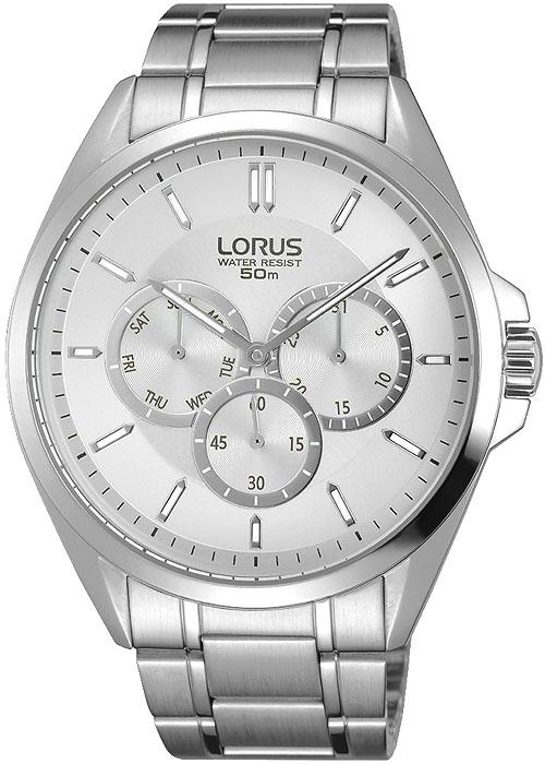 Lorus RP647CX9 Klasyczne