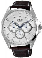 Zegarek męski Lorus klasyczne RP655CX9 - duże 1