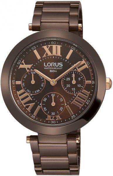 RP657CX9 - zegarek damski - duże 3