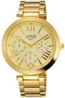 Zegarek damski Lorus fashion RP658CX9 - duże 1