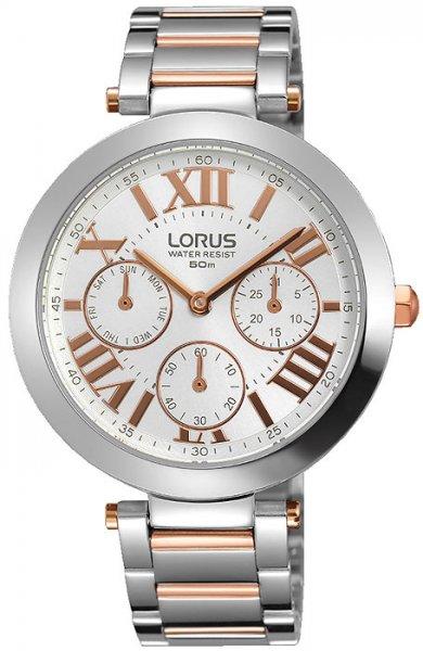 RP659CX9 - zegarek damski - duże 3