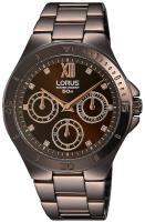 Zegarek damski Lorus fashion RP665CX9 - duże 1