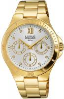 Zegarek damski Lorus fashion RP666CX9 - duże 1