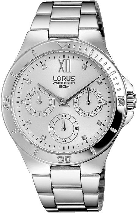Zegarek Lorus RP669CX9 - duże 1