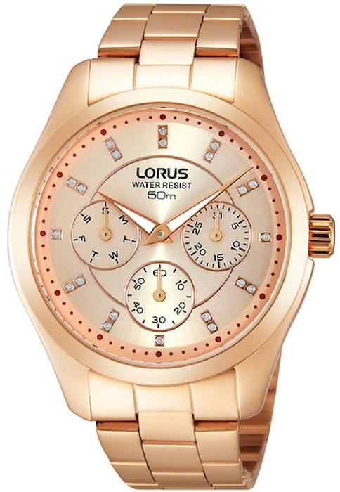 Zegarek Lorus RP670BX9-POWYSTAWOWY - duże 1