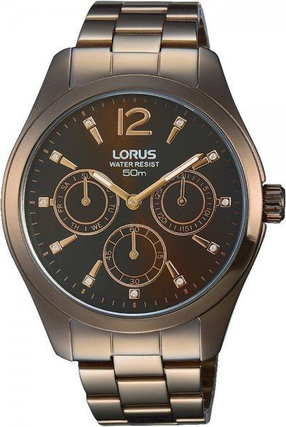 RP671CX9 - zegarek damski - duże 3