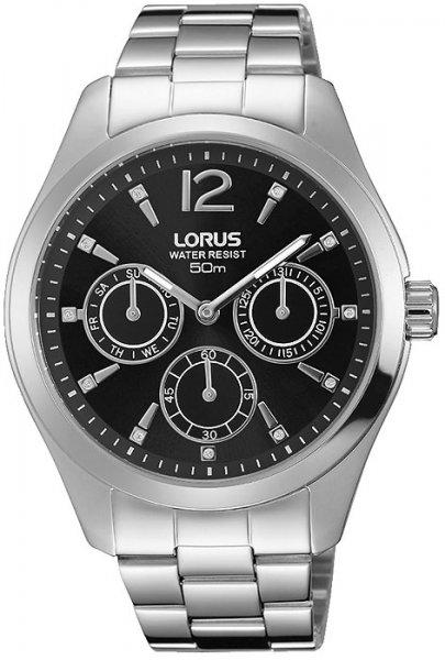 RP673CX9 - zegarek damski - duże 3