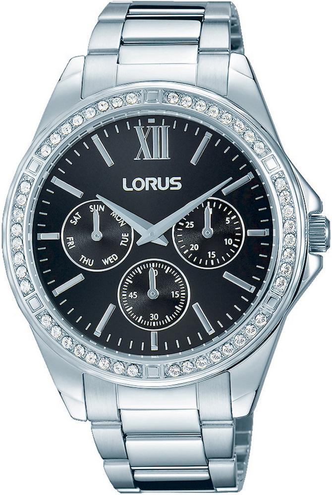 RP681CX9 - zegarek damski - duże 3