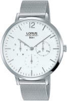 Zegarek damski Lorus fashion RP687CX9 - duże 1