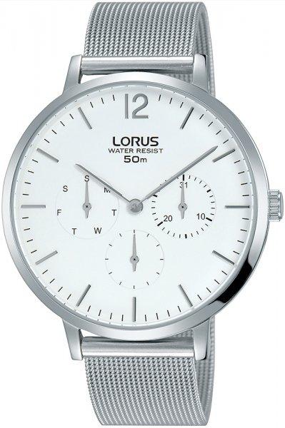 Lorus RP687CX9 Fashion