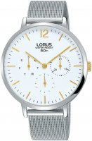Zegarek damski Lorus klasyczne RP689CX9 - duże 1