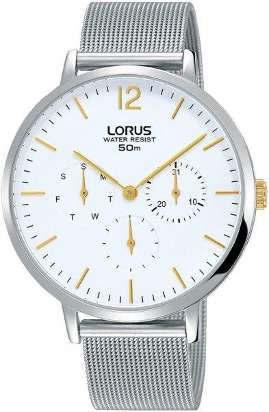 Zegarek Lorus RP689CX9 - duże 1