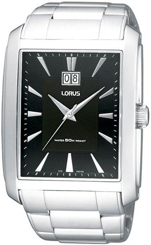 Lorus RQ501AX9 Urban